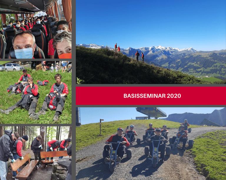 Basisseminar ETAVIS 2020