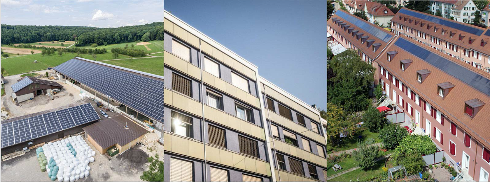 ETAVIS Wissensfrühstück Solarenergie