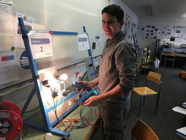ETAVIS Grossenbacher Prüfungsvorbereitungen