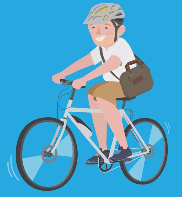 philippe_bike to work
