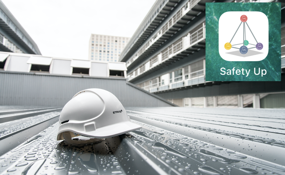 ETAVIS Safety Up Featured Image