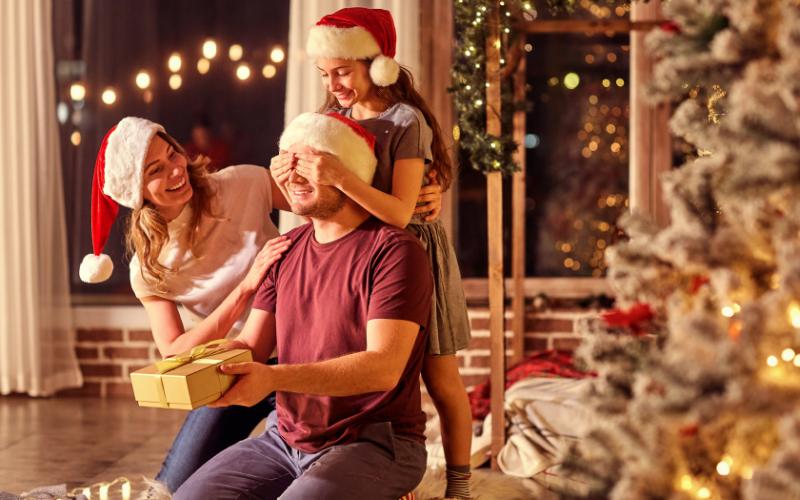 ETAVIS Weihnachten