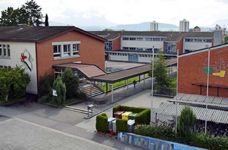 Schule Rothenburg