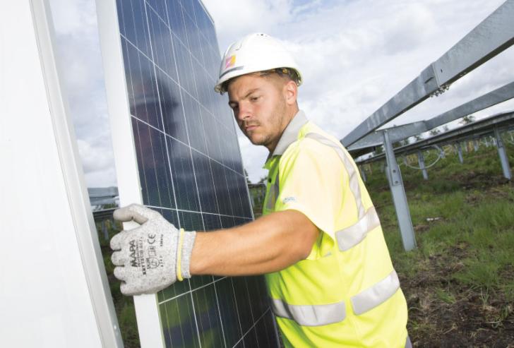 Nachhaltigkeit in unserer Geschäftstätigkeit - Teil I
