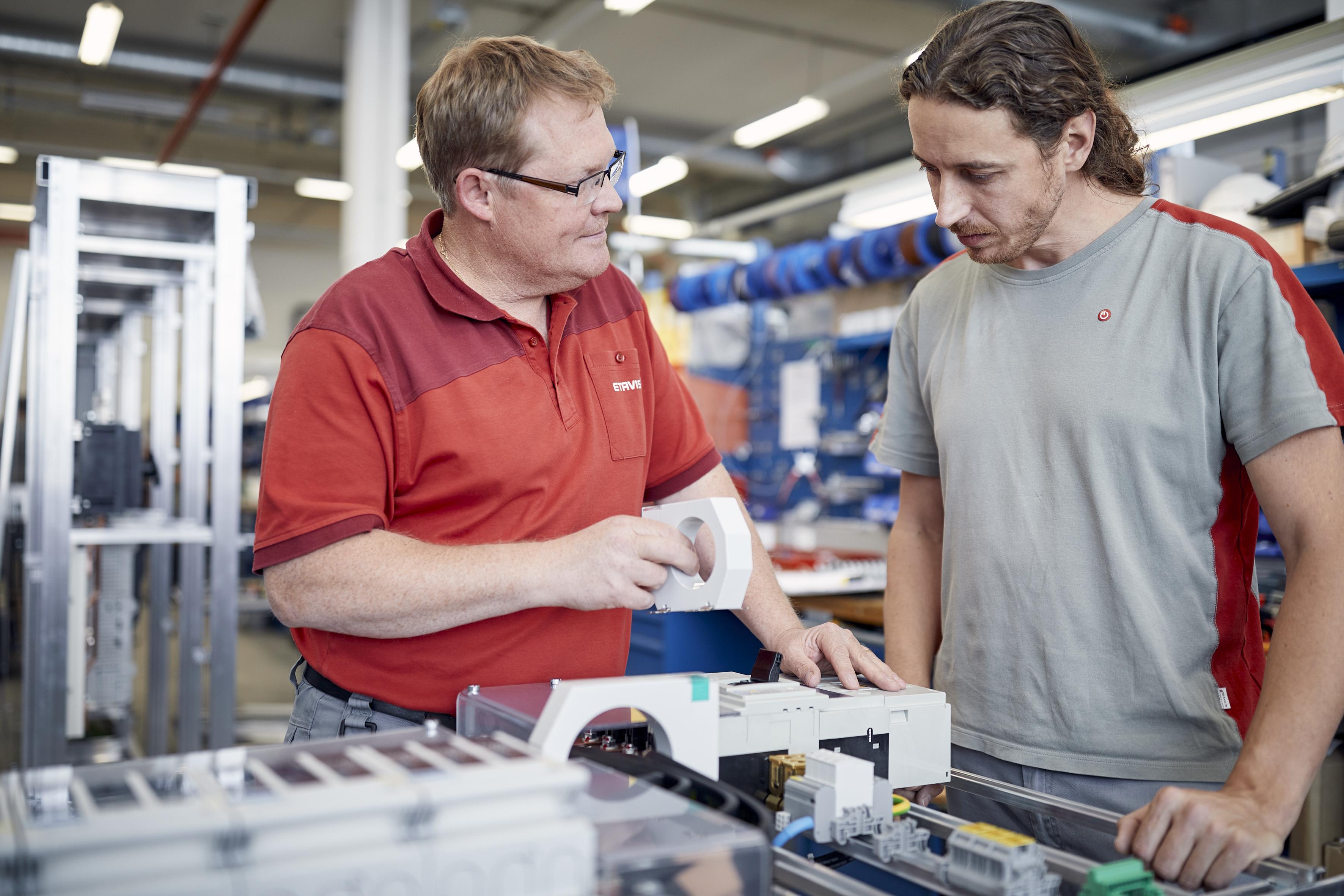 Vorreiter in Sachen Qualität: ETAVIS erhält VSAS-Qualitäts-Label