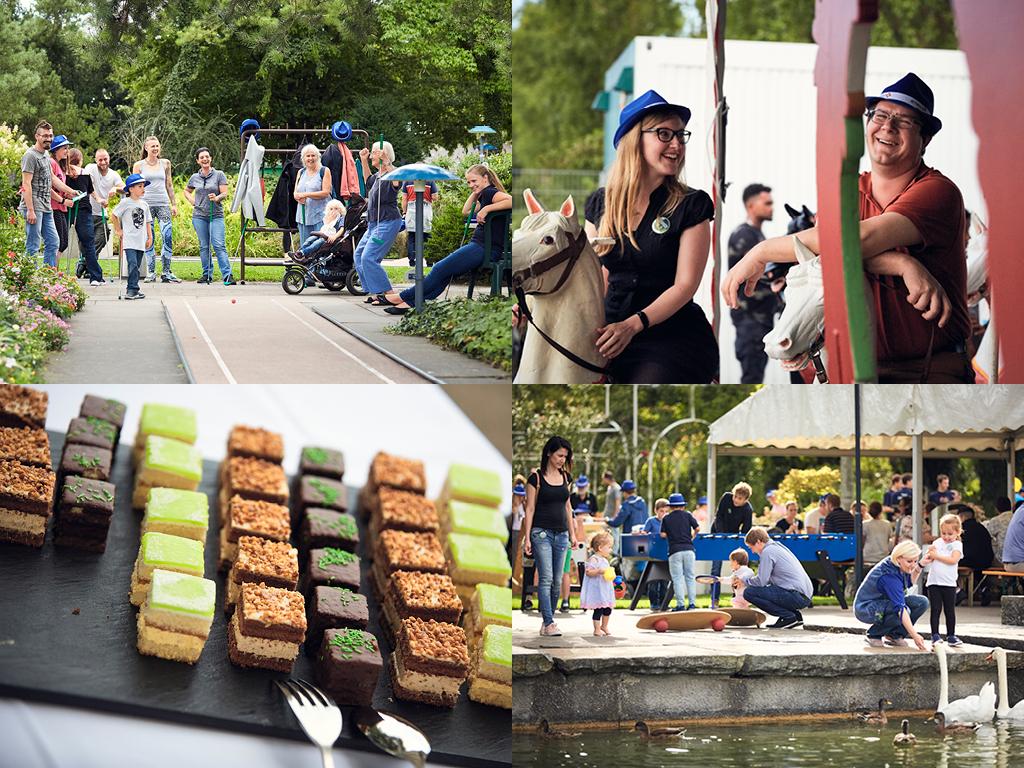Spiel, Spass und kulinarische Highlights – das Grillfest der Region Nord