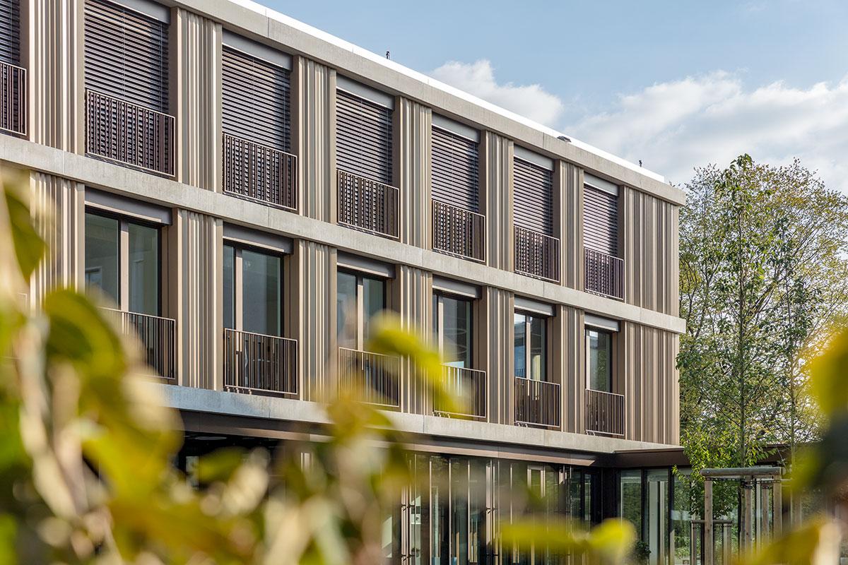 aarReha – neues Reha-Zentrum in Zofingen