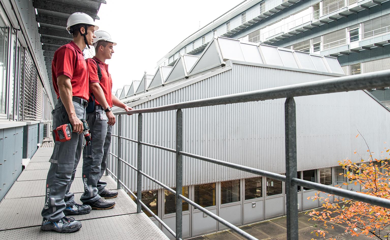 Safety Excellence – Arbeitssicherheit optimieren