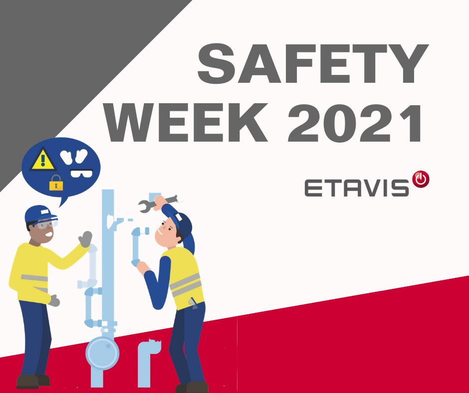 La base della cultura della sicurezza di ETAVIS: comprensione delle procedure