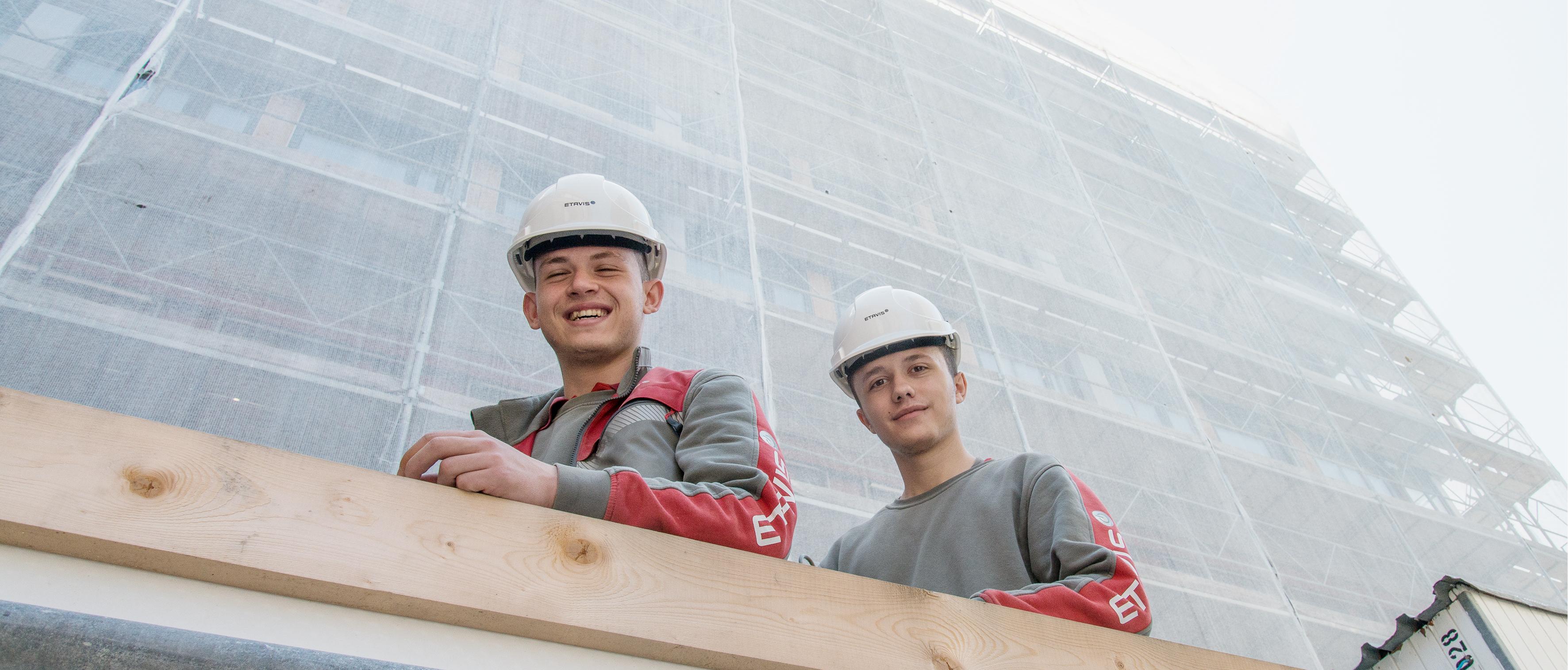 Berufsausbildung bei ETAVIS - Ein guter Start in die Zukunft
